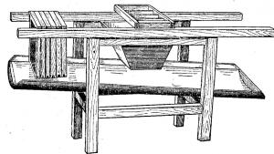стола для распечатывания сотов